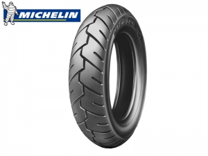 OPONA 10'' 100/80-10 MICHELIN S1 53L DOT15